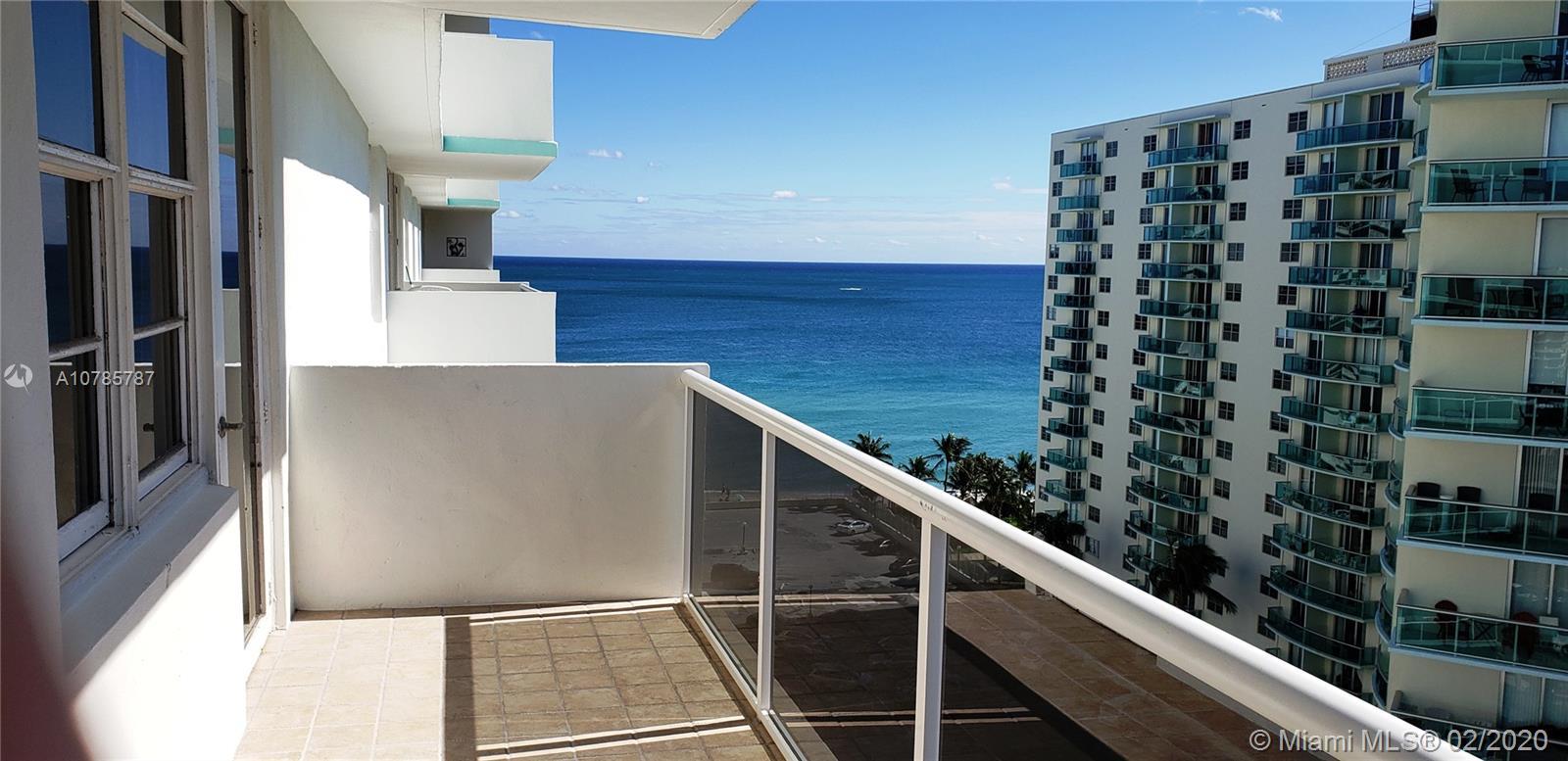 3725 S Ocean Dr 1224, Hollywood, FL 33019