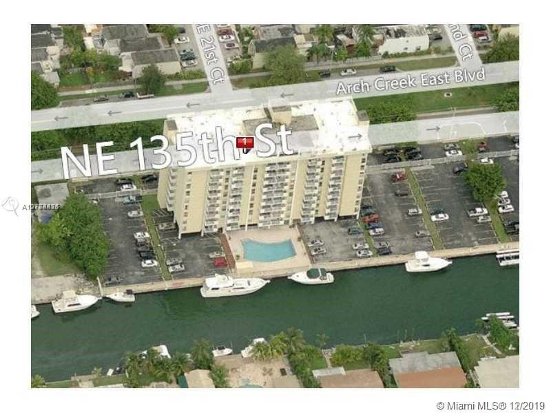 2000 NE 135th St #309 For Sale A10784425, FL