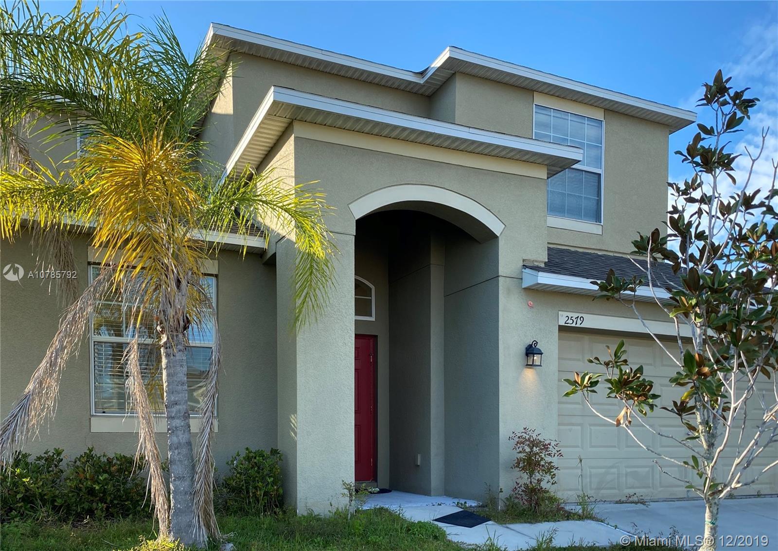 2579  Carrickton  Circle  For Sale A10785792, FL