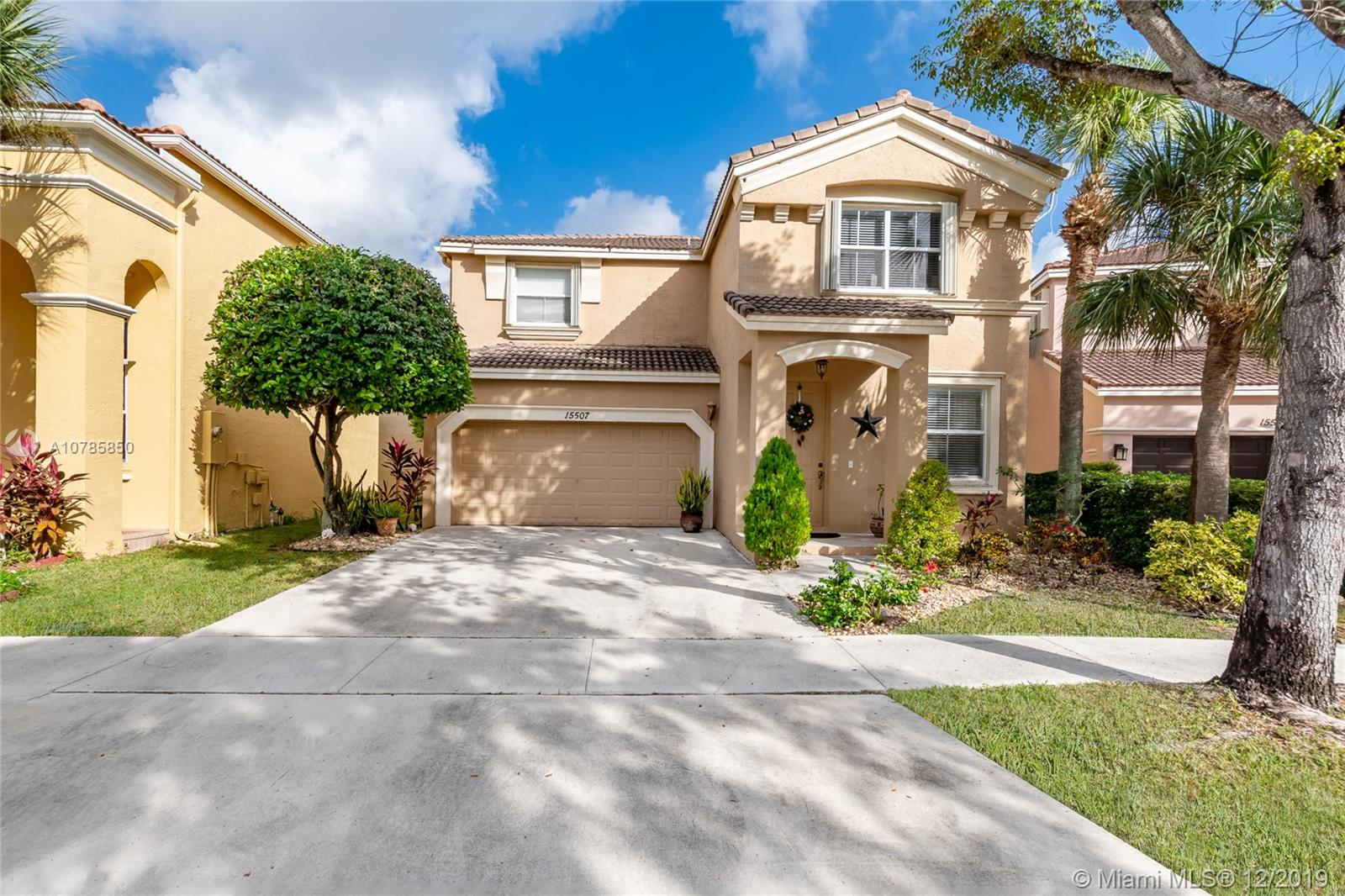 15507 SW 49 CT  For Sale A10785850, FL