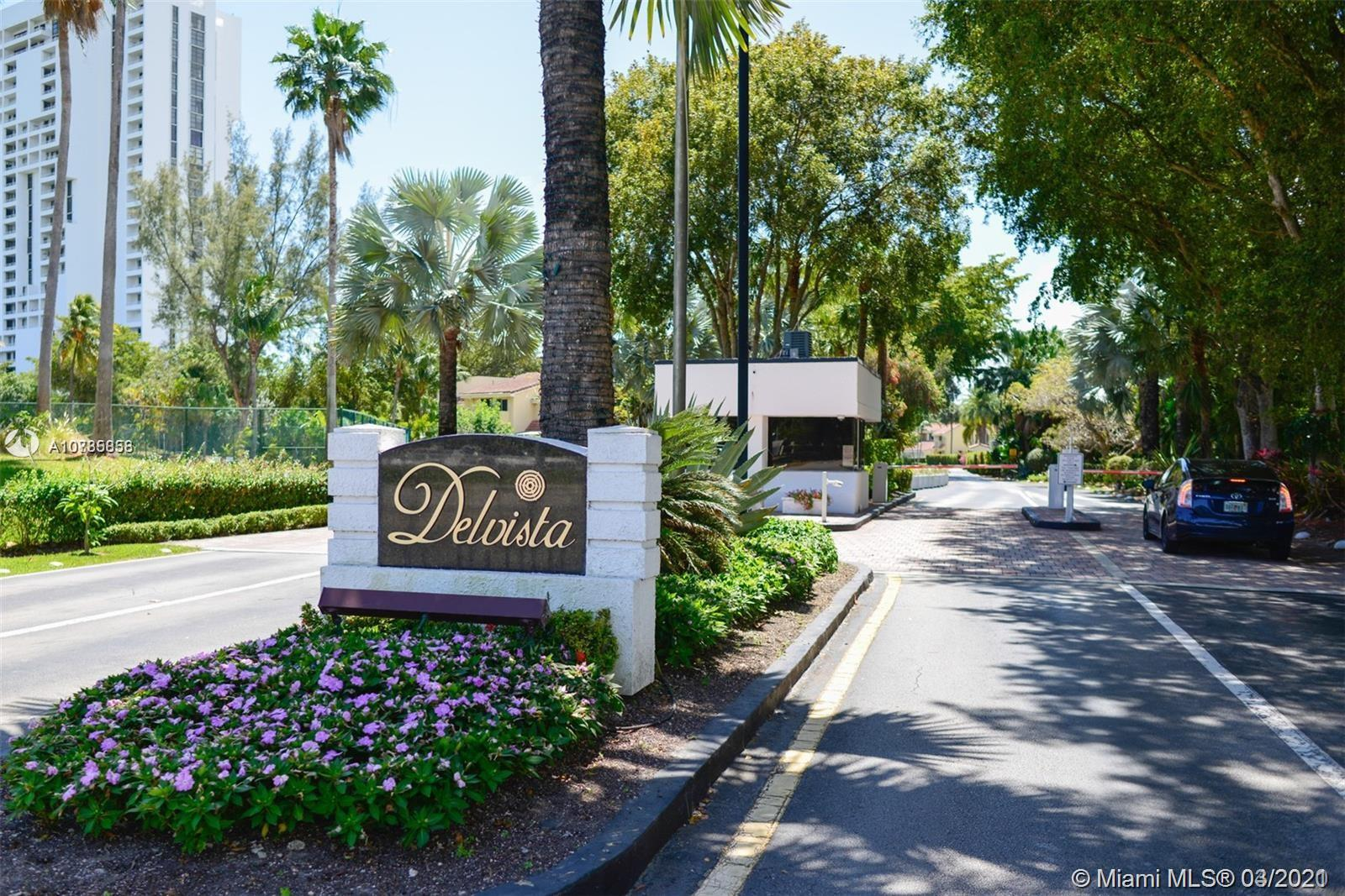 20240 NE 34th Ct #49 For Sale A10785858, FL