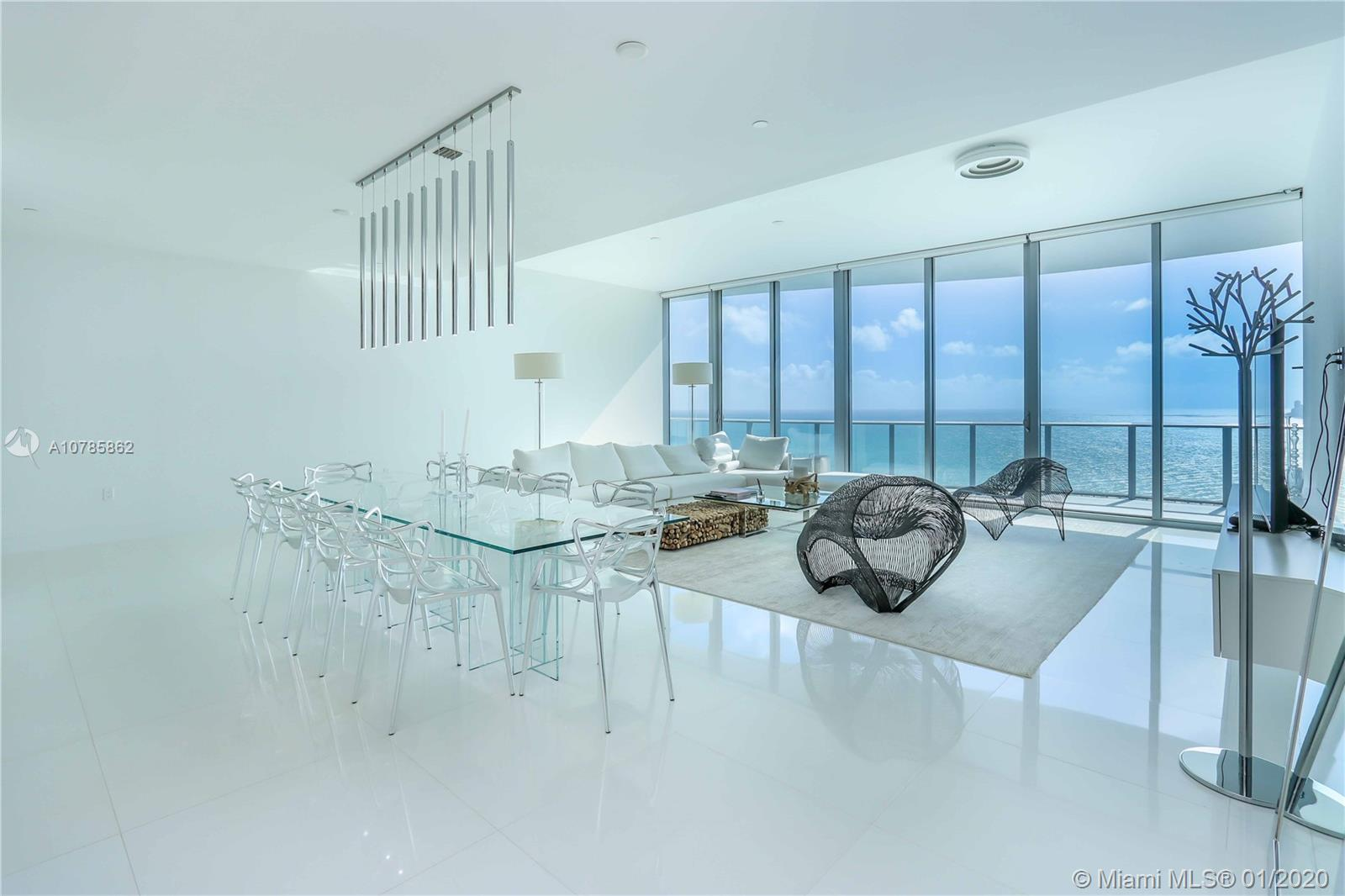 17475  Collins Ave #2802 For Sale A10785862, FL