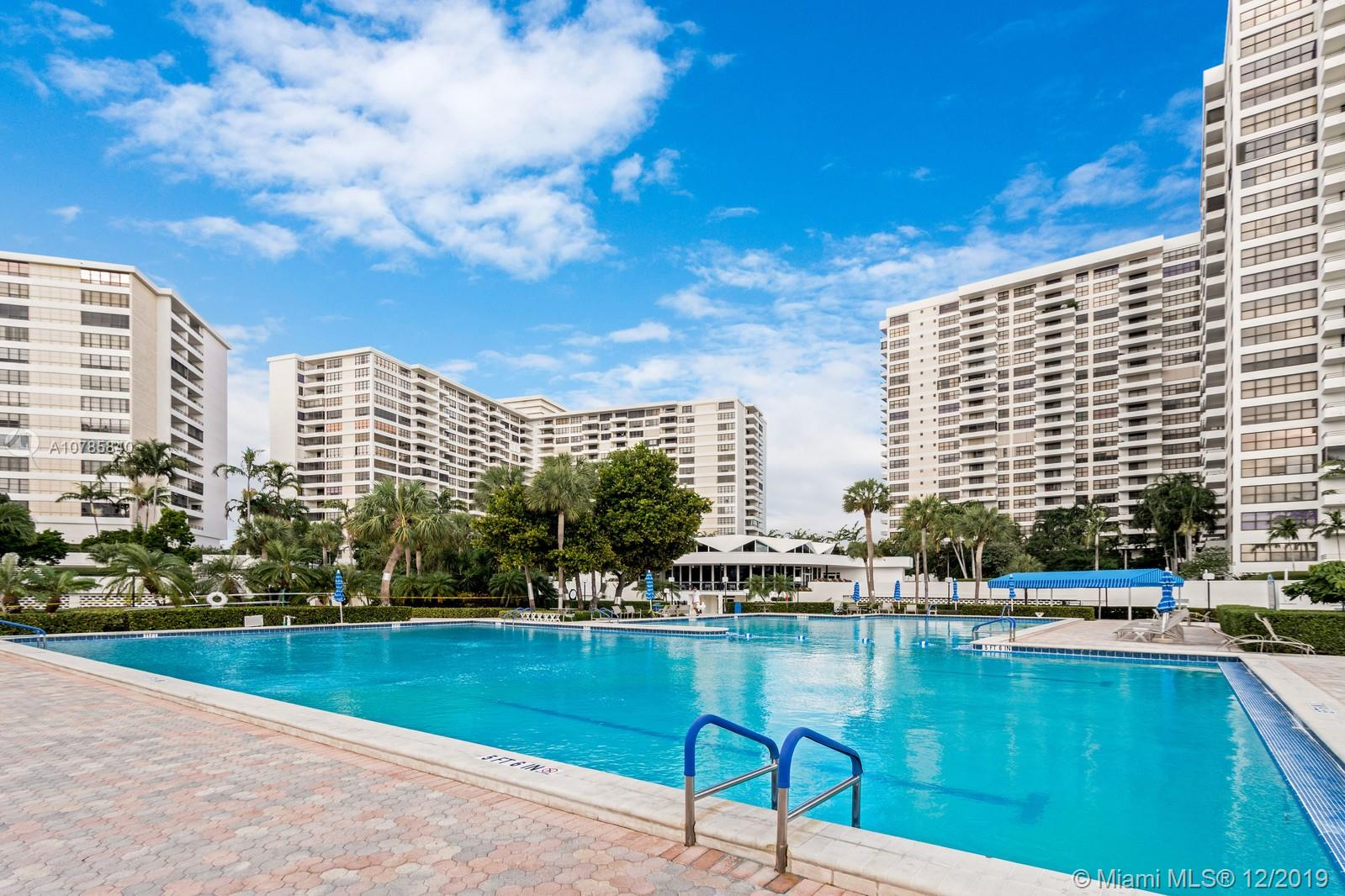 500  Three Islands Blvd #710A For Sale A10785840, FL