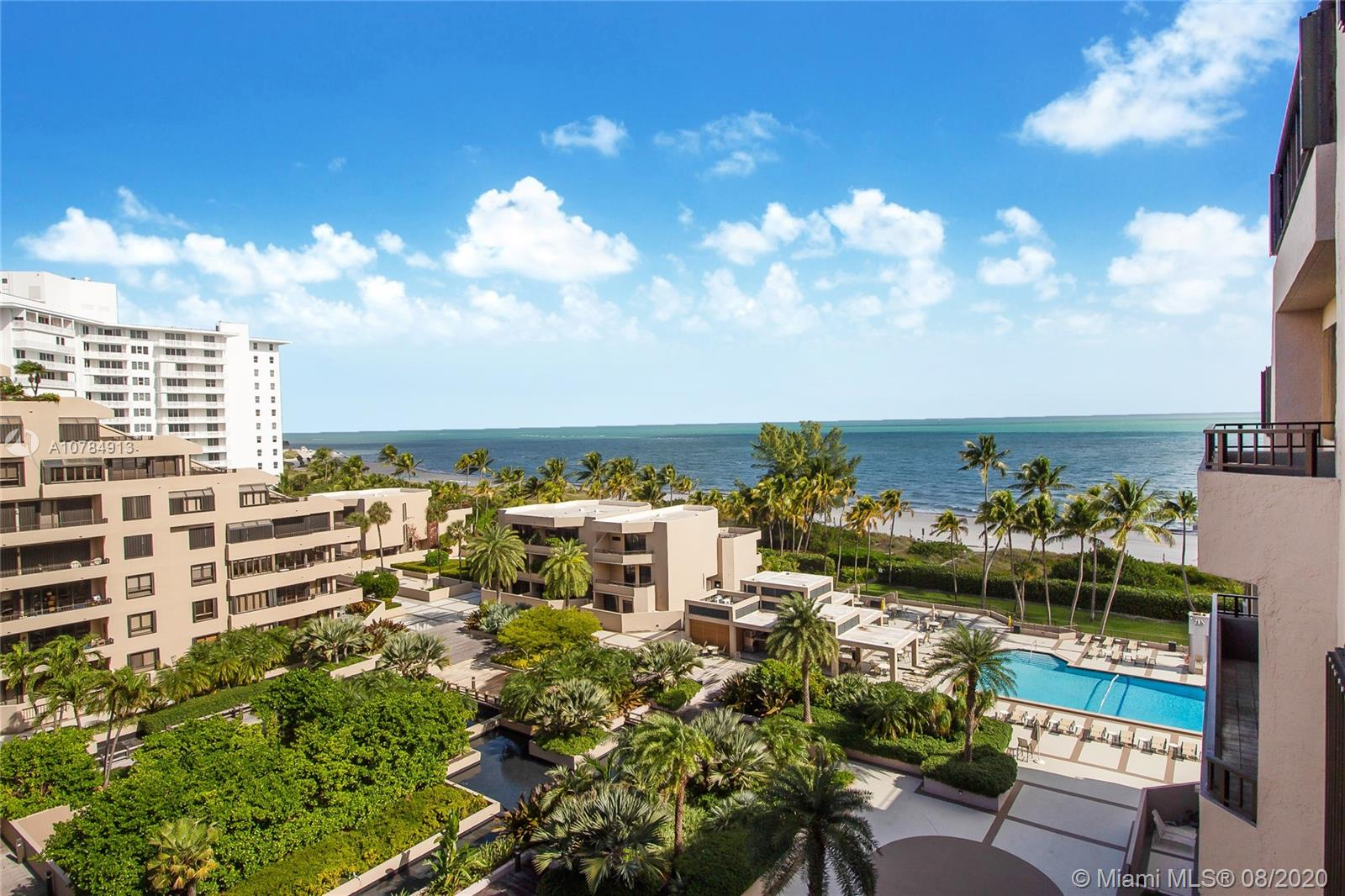 201  Crandon Blvd #738 For Sale A10784913, FL