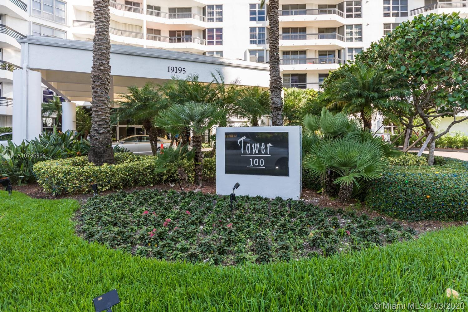 19195 NE 36th Ct #201 For Sale A10785906, FL