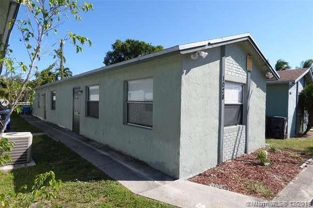 1032 NW 6th Ave  For Sale A10786021, FL