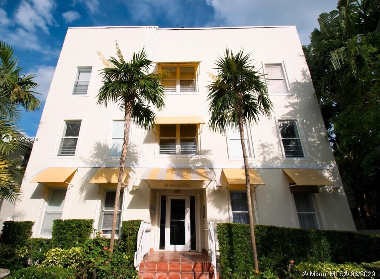 1521  Lenox Ave #205 For Sale A10785177, FL