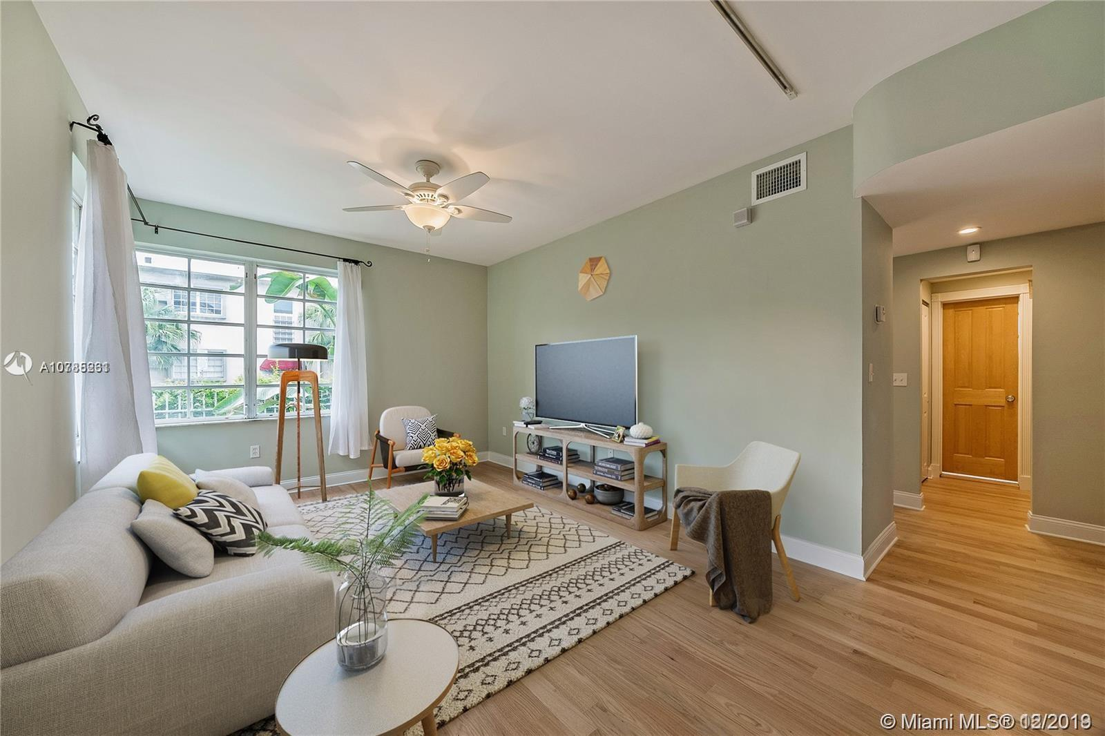 831  10th St #106 For Sale A10785231, FL