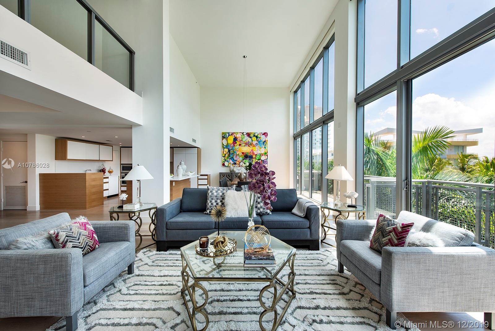 6000  Collins Ave #514 For Sale A10786028, FL