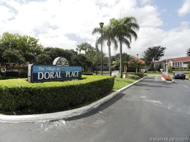 4990 NW 102nd Ave #201-2 For Sale A10774368, FL