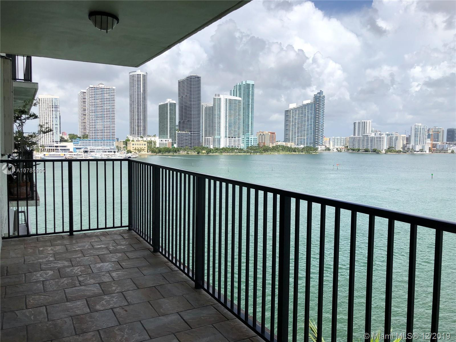 801 N Venetian Dr #805 For Sale A10785995, FL
