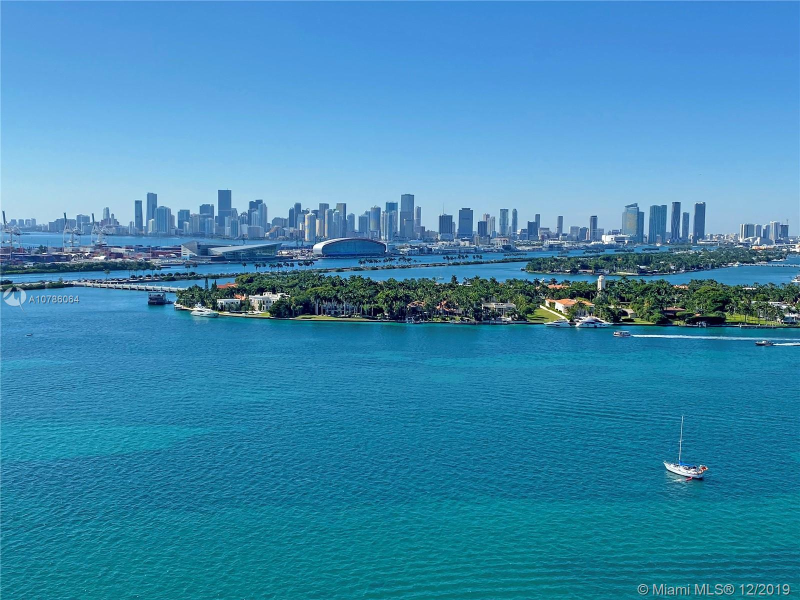 650  West Ave #2501 For Sale A10786064, FL