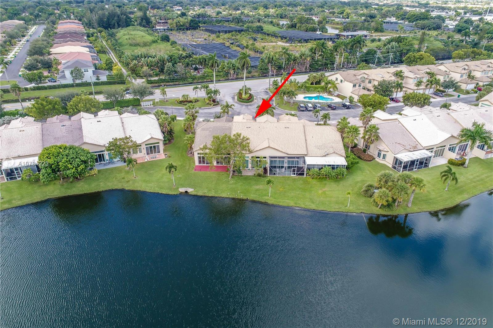 5134 W Madison Lakes Cir W  For Sale A10784223, FL
