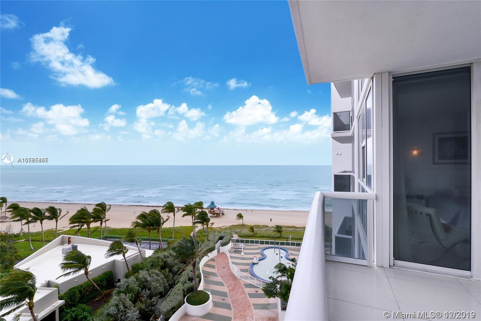 18201  Collins Ave #1202 For Sale A10785465, FL