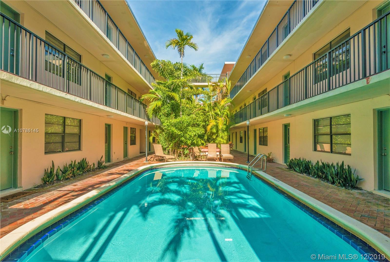 3242  Mary St #S114 For Sale A10786145, FL