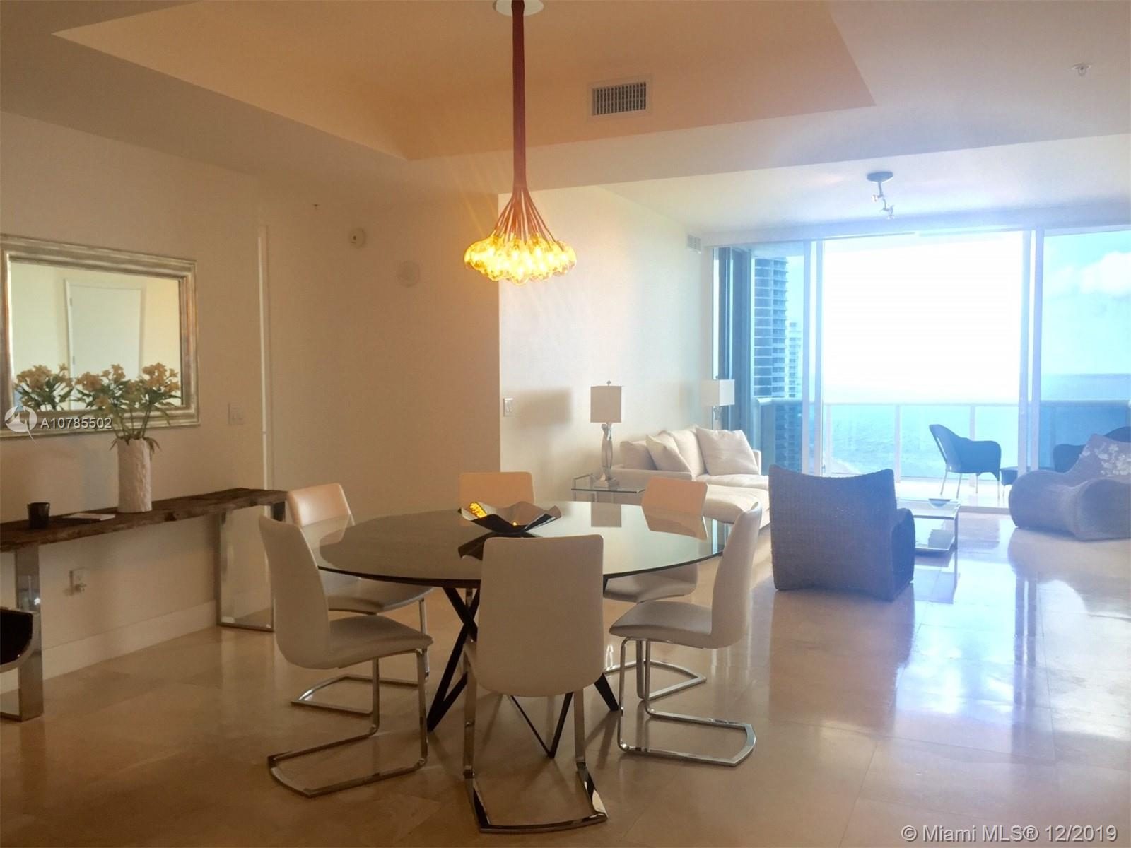 18201  Collins Ave #3504 For Sale A10785502, FL