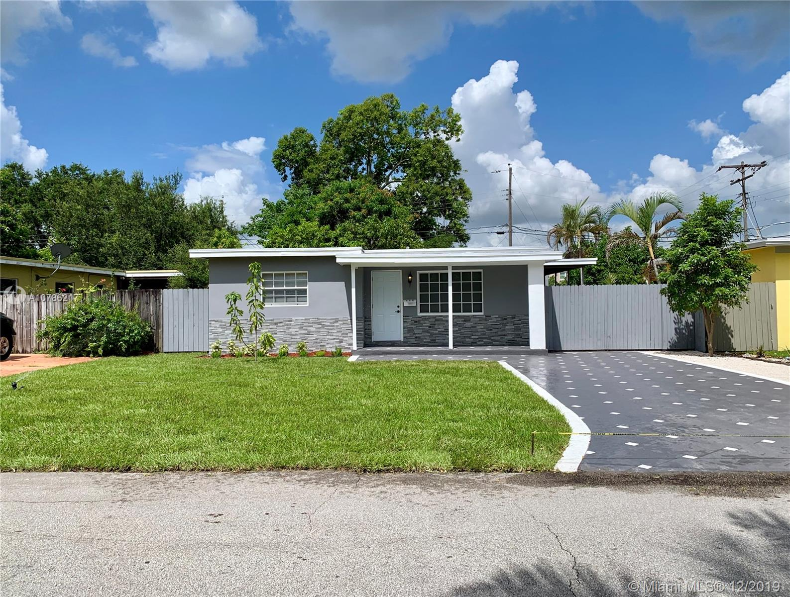 112 SW 67th Ave  For Sale A10786217, FL