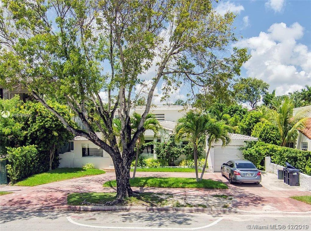 4618  Alton Rd  For Sale A10786271, FL