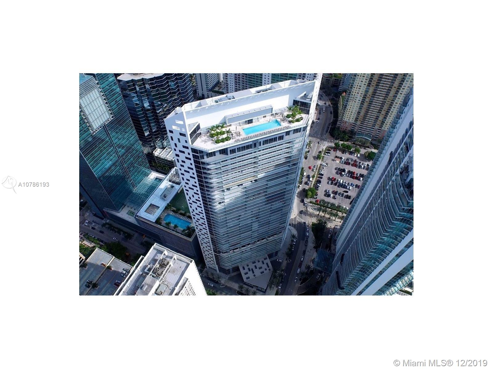 1300  Brickell Bay Dr #809 For Sale A10786193, FL