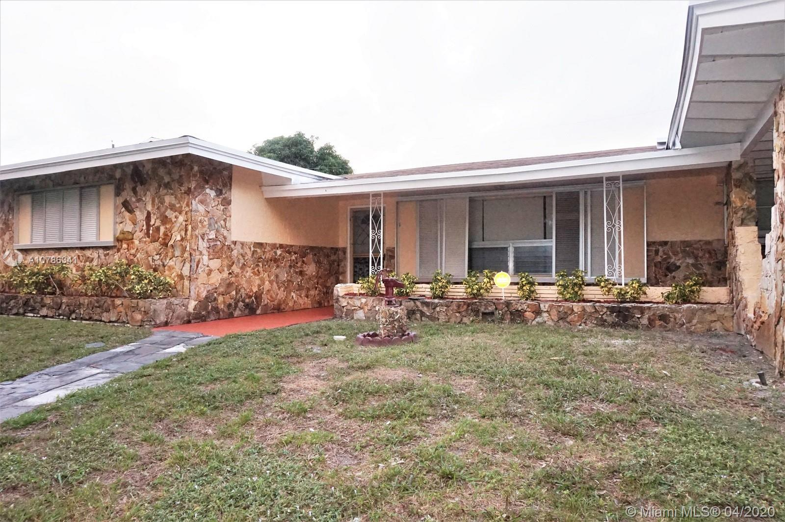 321 SW 29th Ave  For Sale A10786341, FL