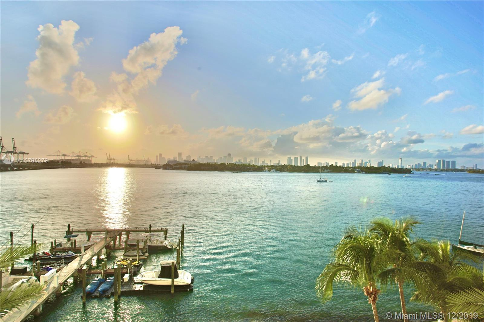 650  West Ave #505 For Sale A10786279, FL