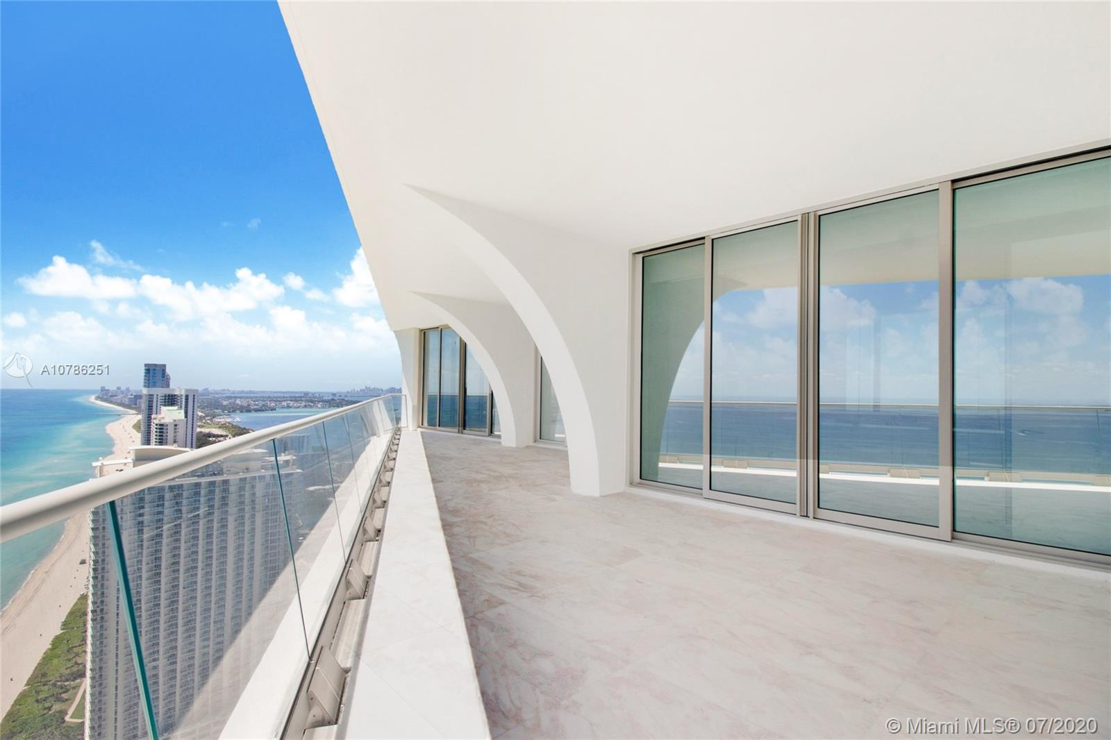 16901  Collins Ave #4901 For Sale A10786251, FL