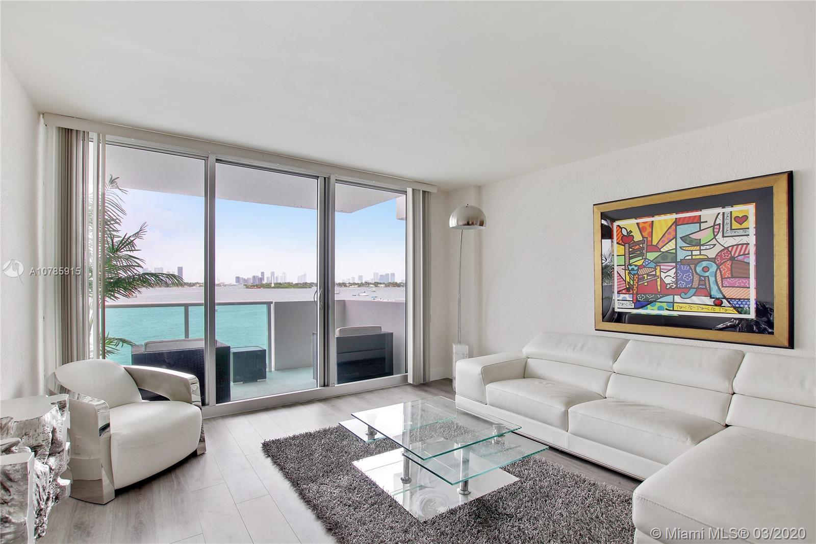 1200  West Ave #205 For Sale A10785915, FL