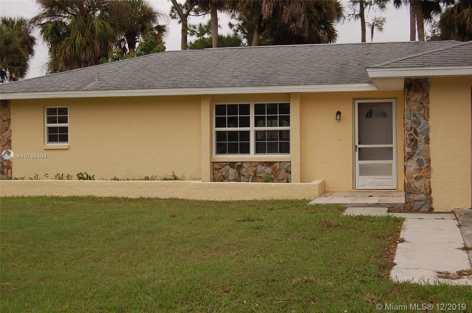 21040 Denise, Port Charlotte, FL 33952