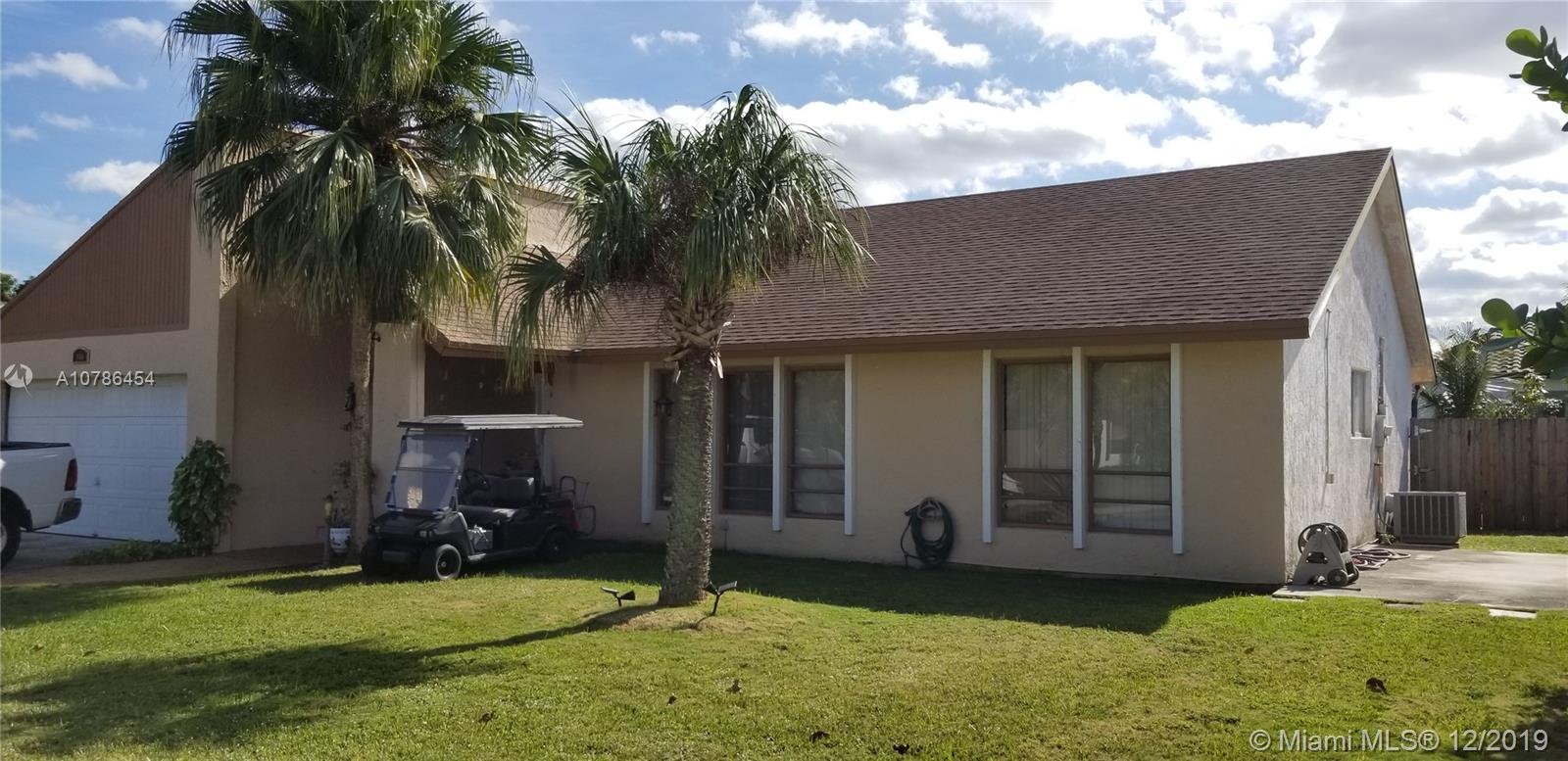 9344 SW 172nd Ter  For Sale A10786454, FL