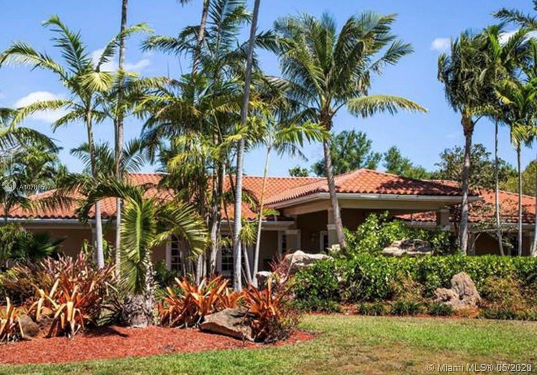 7485 SW 179th St  For Sale A10786507, FL