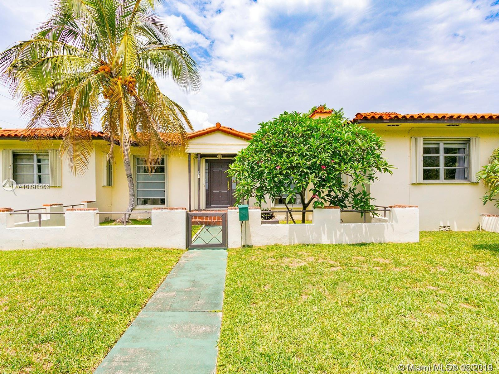 9400  Abbott Ave  For Sale A10786467, FL