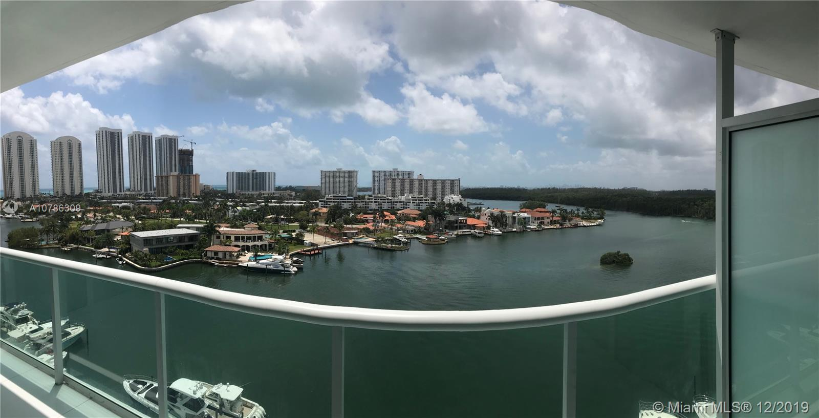 400  Sunny Isles Blvd #1018 For Sale A10786309, FL