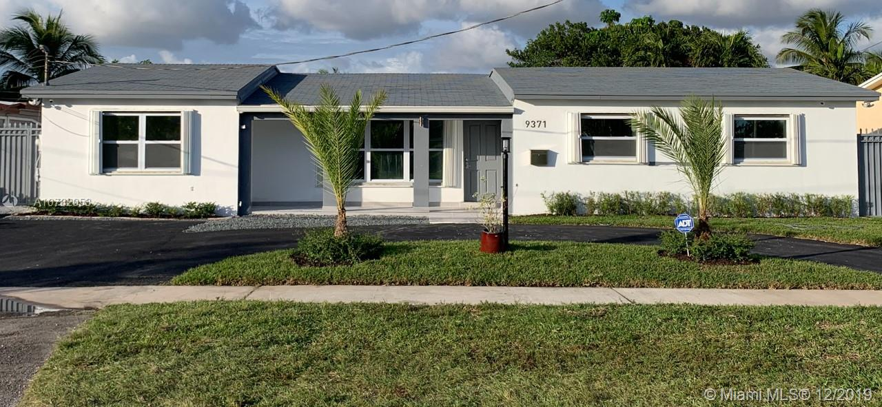 9371 SW 16th St  For Sale A10782953, FL