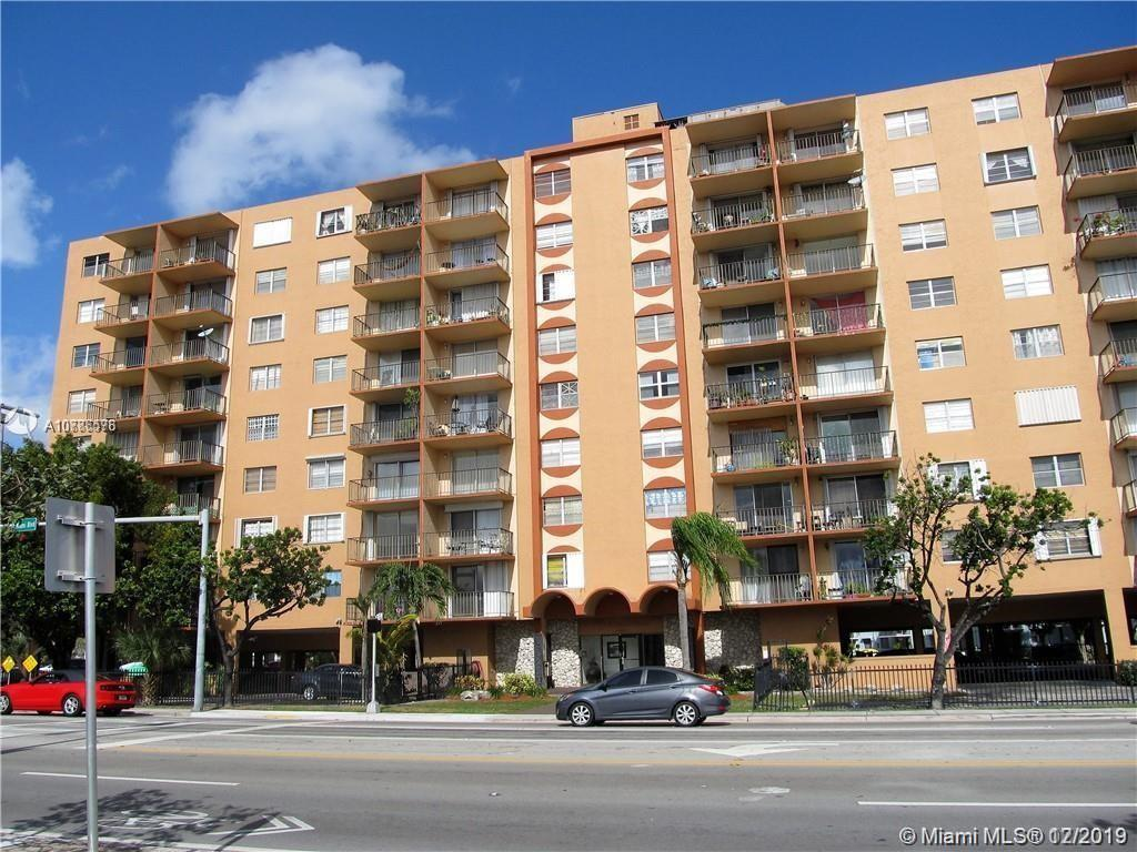 1465 NE 123rd St #309 For Sale A10786578, FL