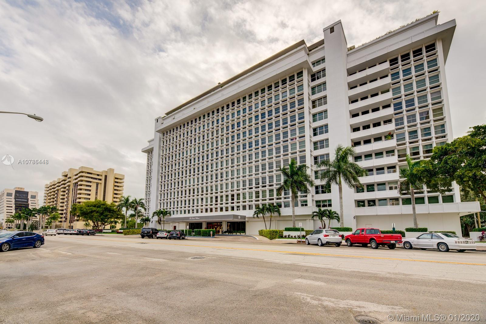 700  Biltmore Way #207 For Sale A10786448, FL