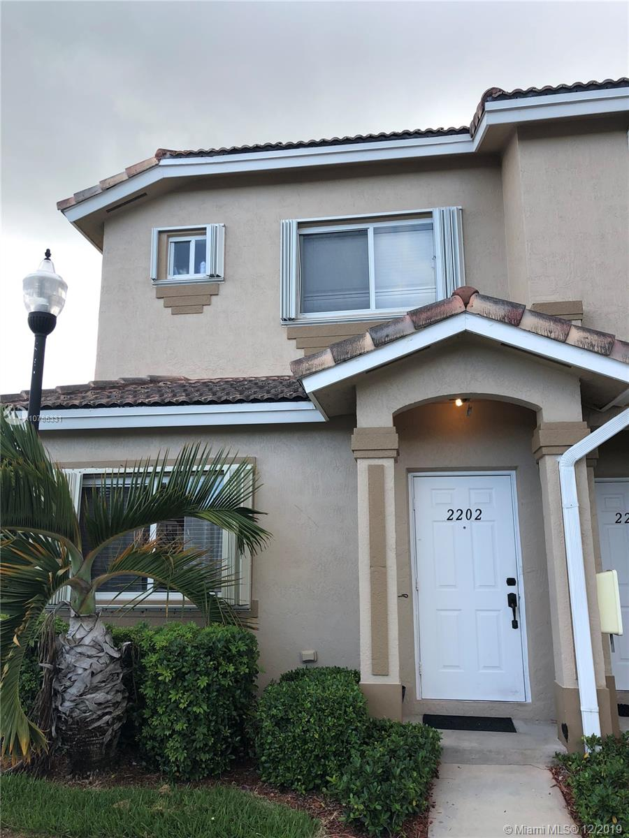 2202 SE 23rd Ter #2202 For Sale A10785331, FL