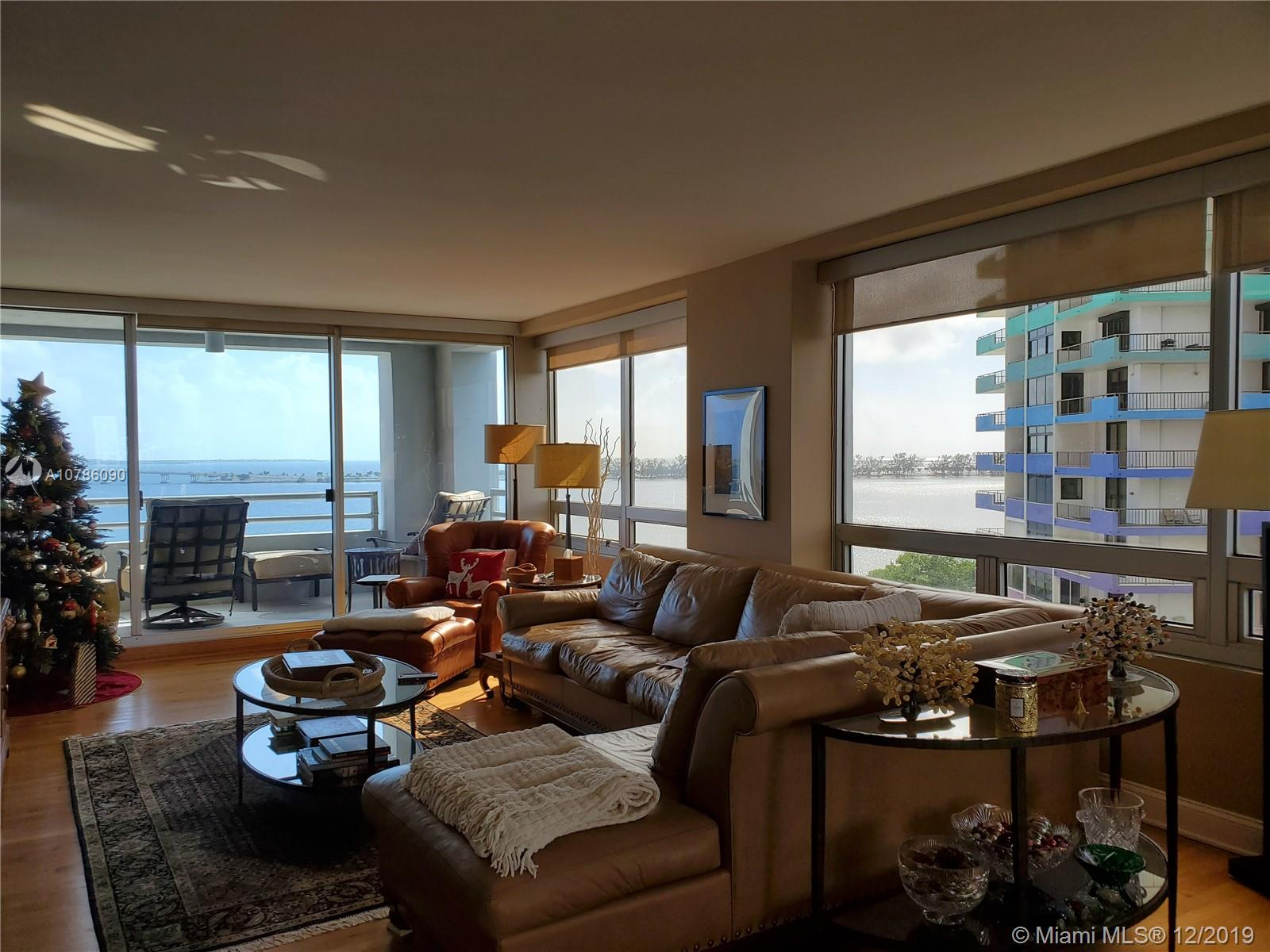 1541  Brickell Ave #A901 For Sale A10786090, FL