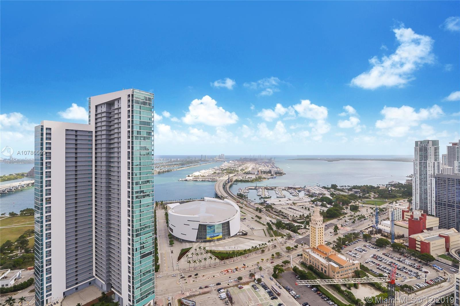 851 NE 1st Ave #4111 For Sale A10786559, FL