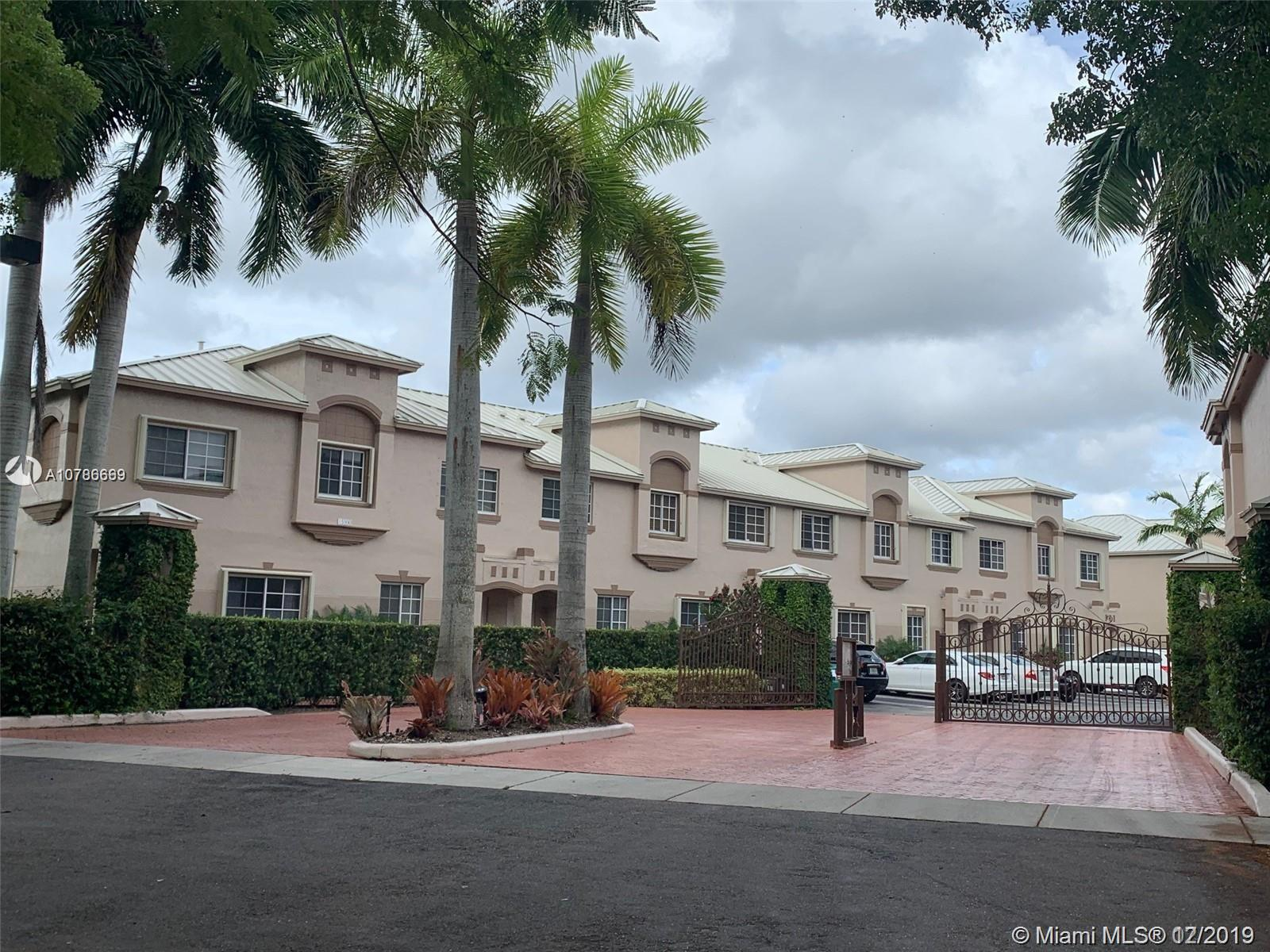 15720 SW 92nd Ave #4A For Sale A10786669, FL