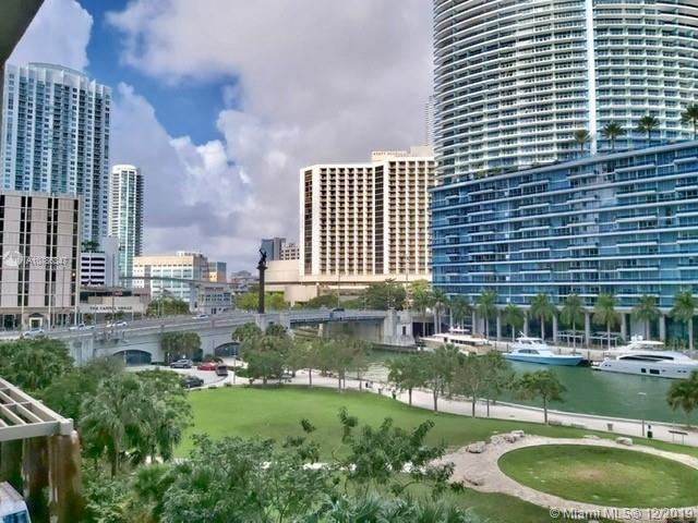 475  Brickell Ave #510 For Sale A10786347, FL