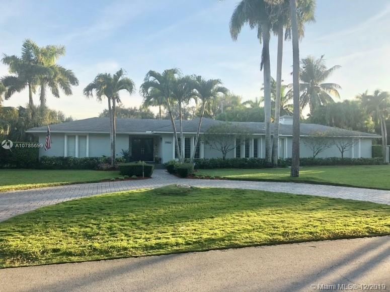 7990 SW 69th Ter  For Sale A10785699, FL