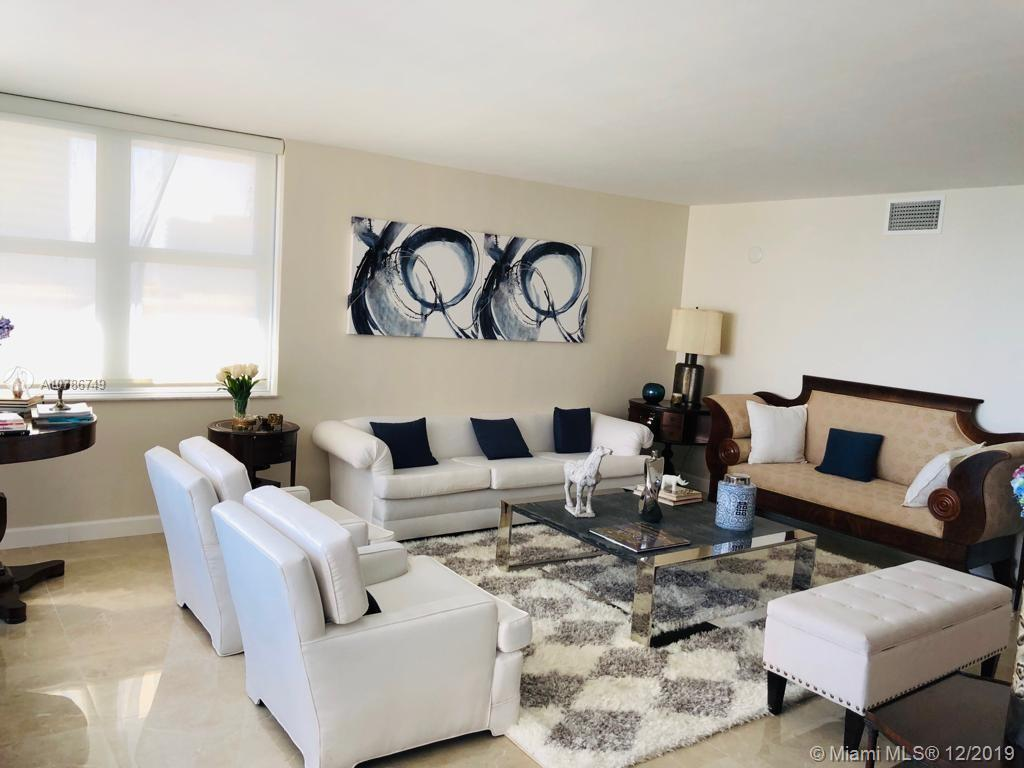 Ocean Direct 3 Bedroom 3 I/2 Bathroom PLUS DEN! Totally NEW just finished 4 pickiest clients. All this and more.large marble throughout European open kitchen welcomes your family to this sun soaked sky home. Rare find all this & oceanfront