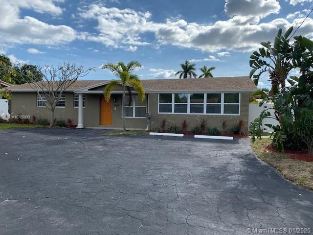 1466 NE 56th St, Fort Lauderdale, FL 33334