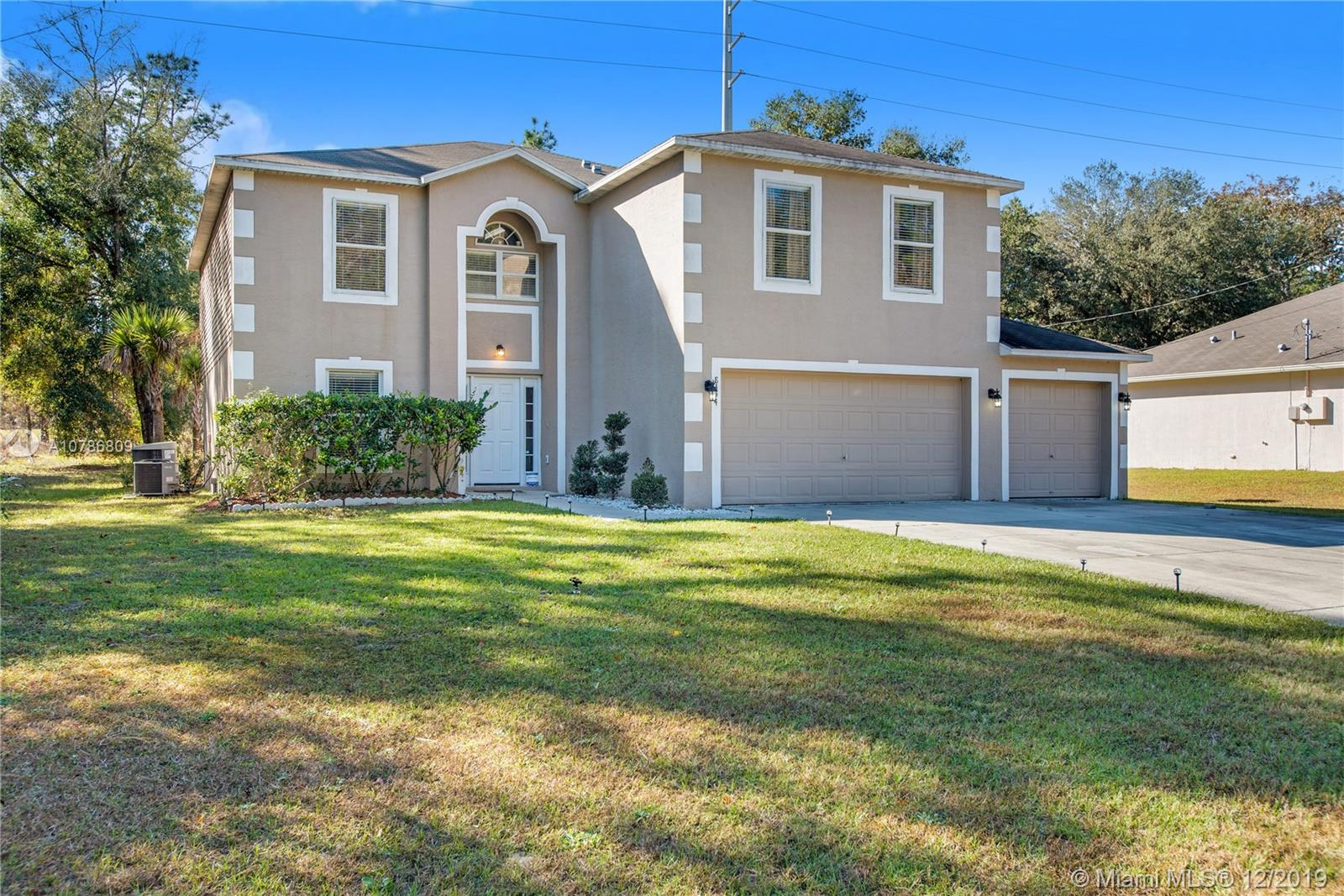 8454 N Vince Drive, Other City - In The State Of Florida, FL 34434