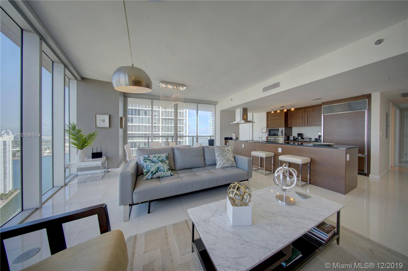 485  Brickell Ave #4602 For Sale A10786574, FL