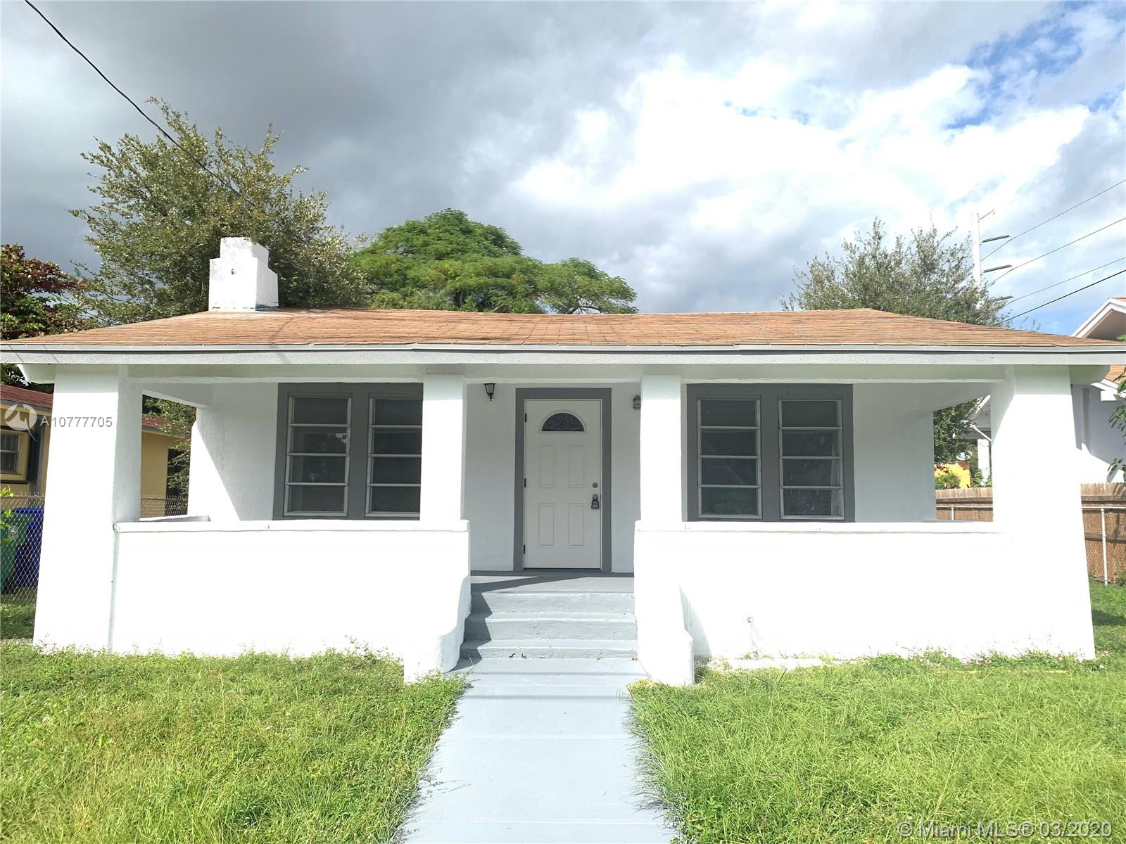 315 NW 50th St  For Sale A10777705, FL