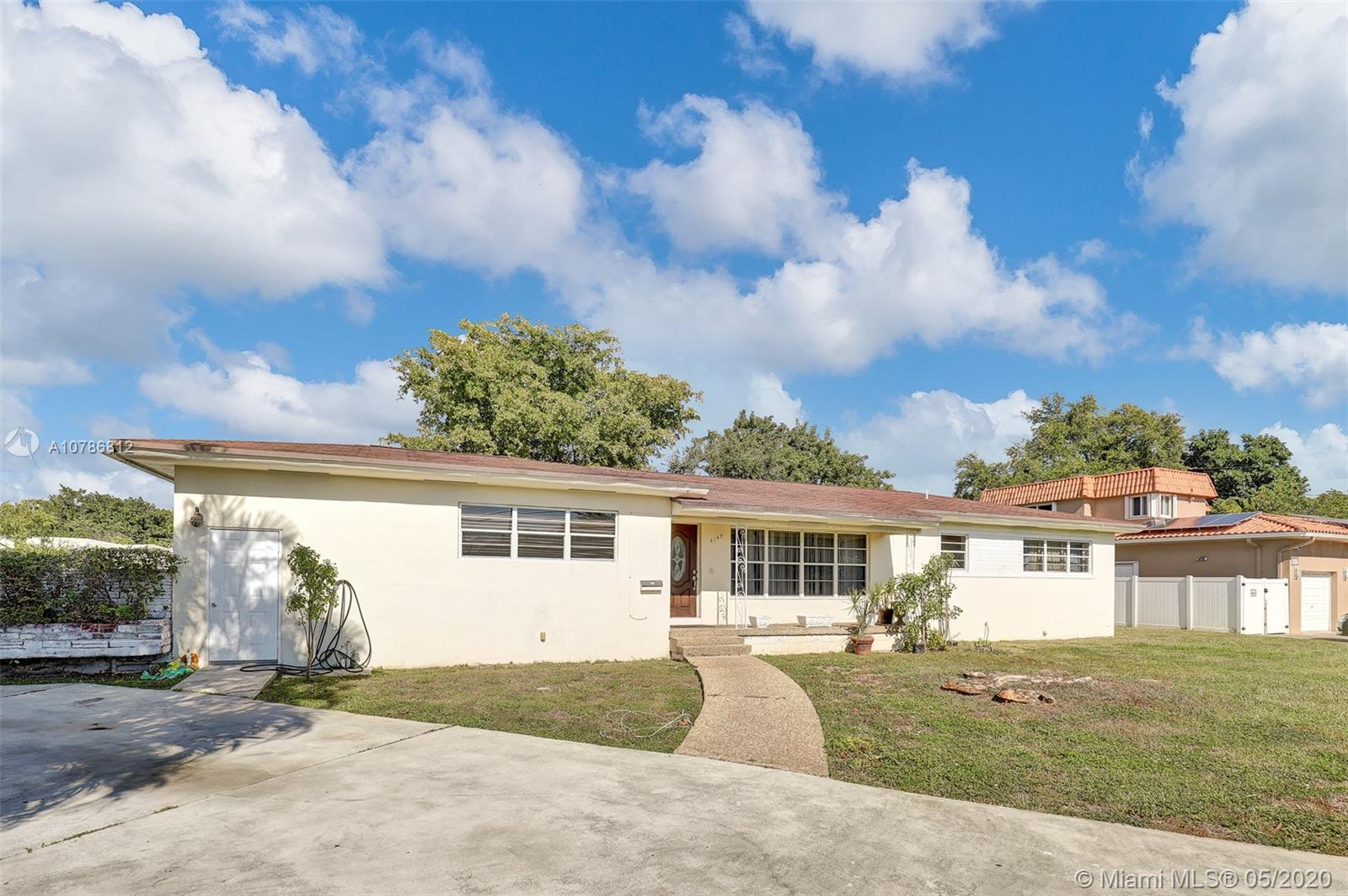 2145 NE 185th St  For Sale A10786812, FL