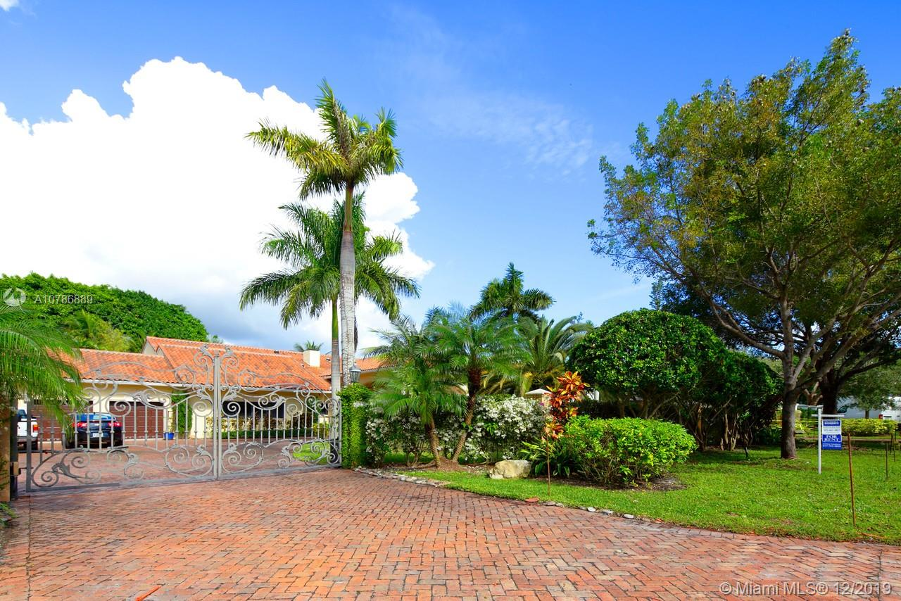 6075 SW 106 St  For Sale A10786889, FL