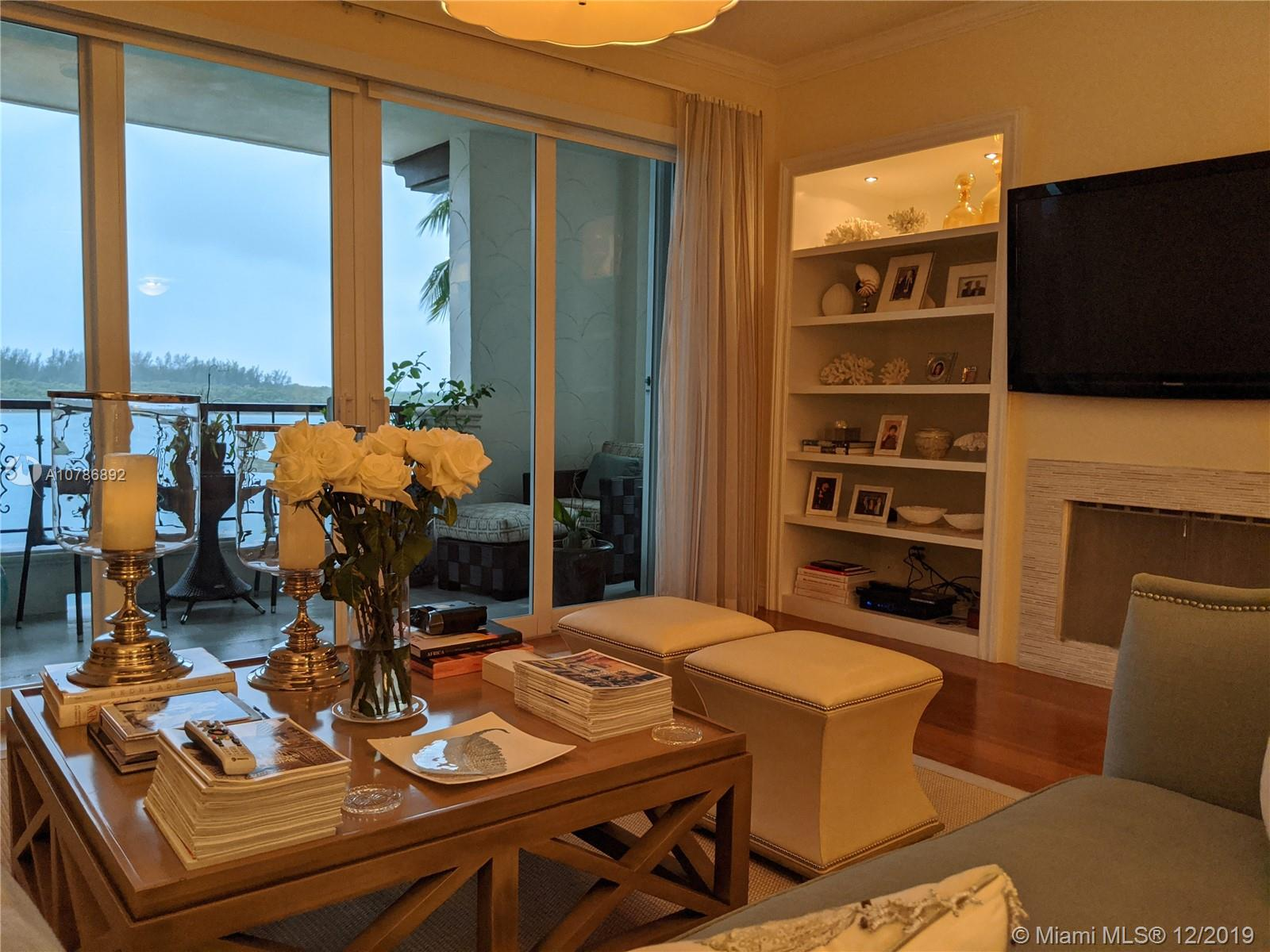 2434  Fisher Island Dr #5304 For Sale A10786892, FL