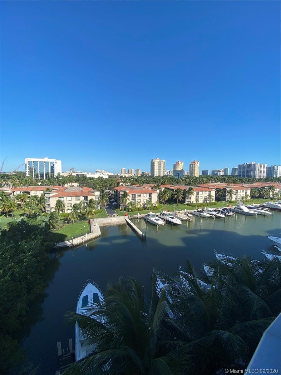 3029 NE 188th St #601 For Sale A10786964, FL